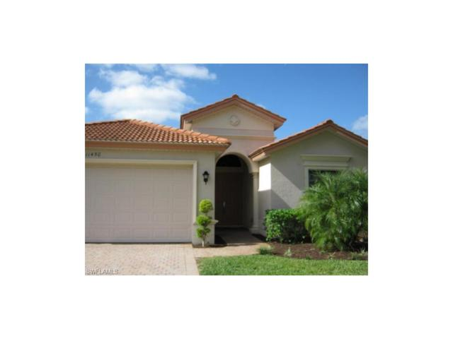 11450 Fallow Deer Ct, FORT MYERS, FL 33966 (MLS #217039785) :: The New Home Spot, Inc.
