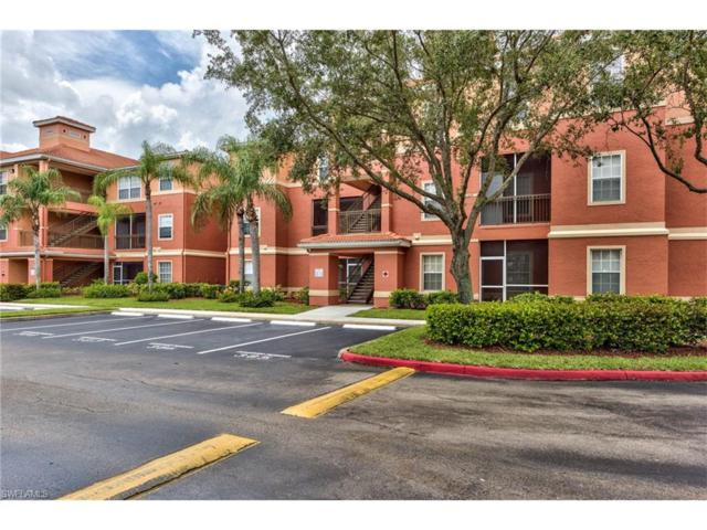 23520 Walden Center Dr #206, ESTERO, FL 34134 (#217045084) :: Homes and Land Brokers, Inc