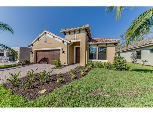 7670 Cypress Walk Drive Cir, FORT MYERS, FL 33966 (MLS #217045308) :: The New Home Spot, Inc.