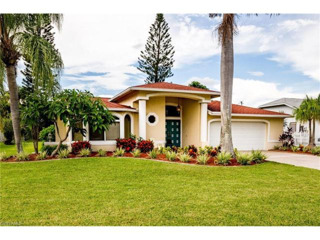 3906 SE 20th Pl, CAPE CORAL, FL 33904 (#217046655) :: Homes and Land Brokers, Inc