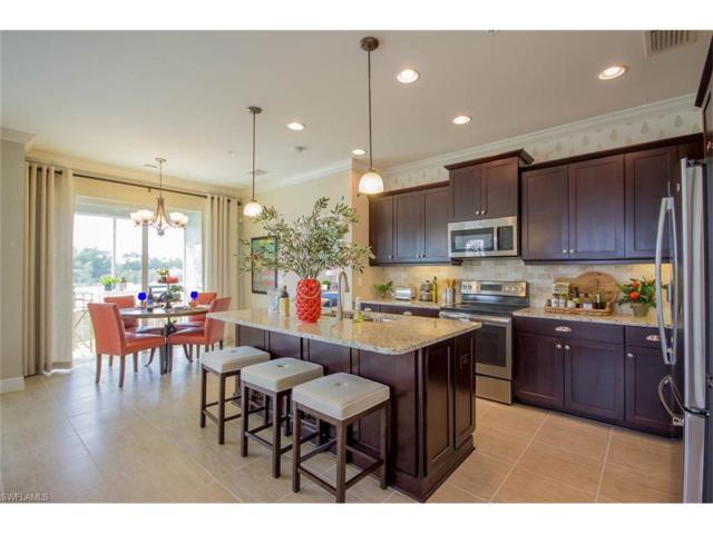 6934 Avalon Circle Dr #405, NAPLES, FL 34112 (MLS #217047121) :: The New Home Spot, Inc.