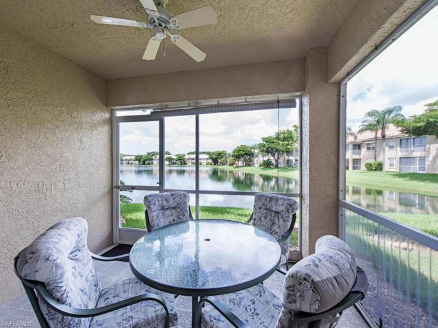 6320 Huntington Lakes Cir #102, NAPLES, FL 34119 (MLS #217049113) :: The New Home Spot, Inc.