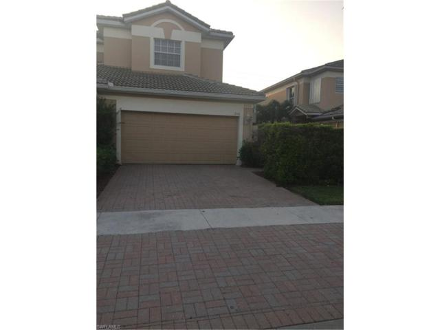 9270 Belleza Way #206, FORT MYERS, FL 33908 (MLS #217058022) :: The New Home Spot, Inc.