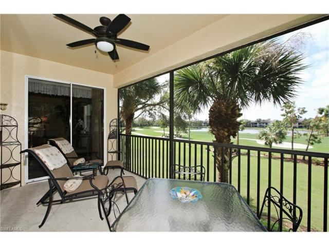 4621 Turnberry Lake Dr #204, ESTERO, FL 33928 (MLS #217059813) :: The New Home Spot, Inc.