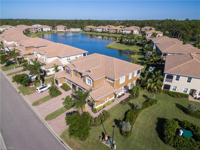 18206 Creekside Preserve Loop #102, FORT MYERS, FL 33908 (MLS #217065835) :: The New Home Spot, Inc.