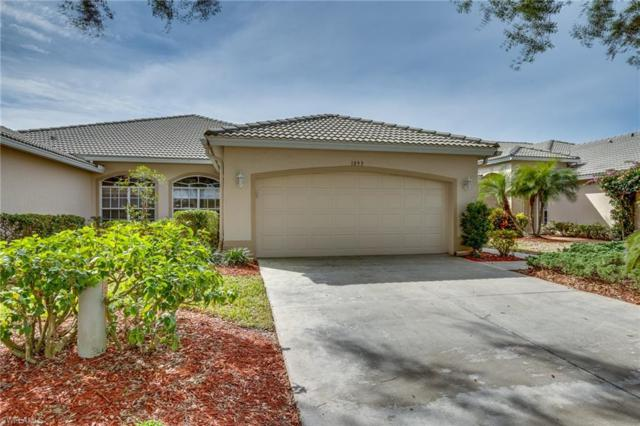 1893 Crestview Way A-39, NAPLES, FL 34119 (MLS #218006461) :: The New Home Spot, Inc.