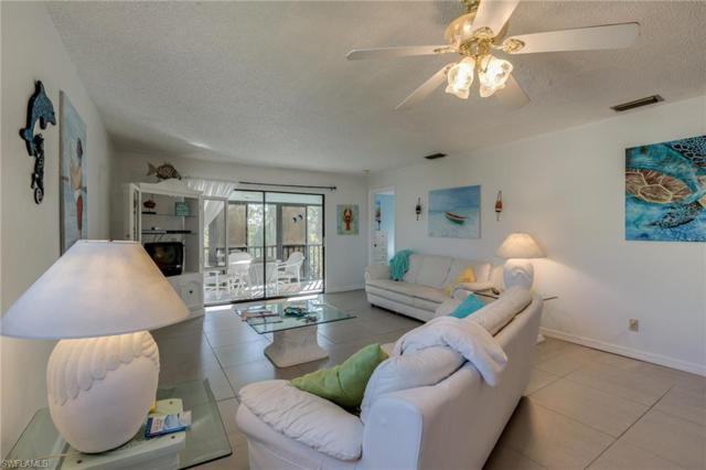 17179 Terraverde Cir #7, FORT MYERS, FL 33908 (MLS #218011447) :: The New Home Spot, Inc.