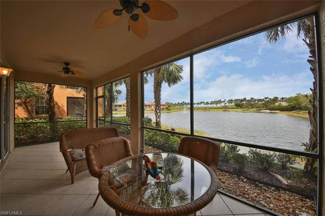 10115 Valiant Ct #101, MIROMAR LAKES, FL 33913 (MLS #218016507) :: The Naples Beach And Homes Team/MVP Realty