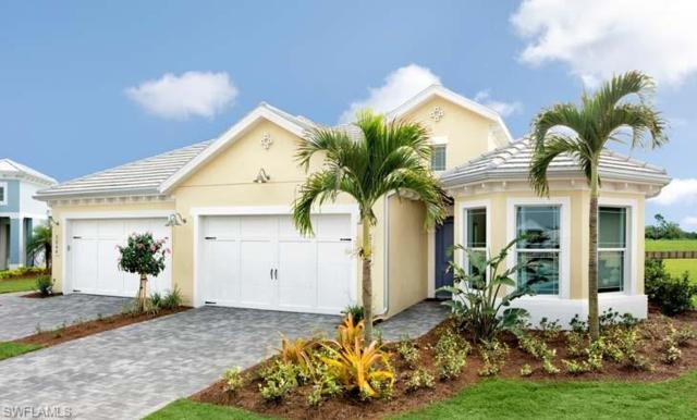 6915 Cay Ct, NAPLES, FL 34113 (MLS #218033568) :: The New Home Spot, Inc.