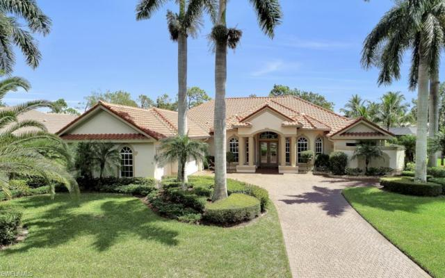 20355 Wildcat Run Dr, ESTERO, FL 33928 (MLS #218059276) :: The Naples Beach And Homes Team/MVP Realty