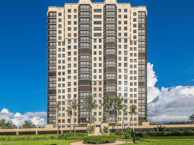 23650 Via Veneto #1403, BONITA SPRINGS, FL 34134 (MLS #218059351) :: Clausen Properties, Inc.