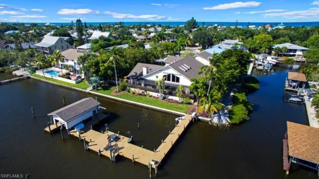 133 Andre Mar Dr, FORT MYERS BEACH, FL 33931 (MLS #218068498) :: John R Wood Properties