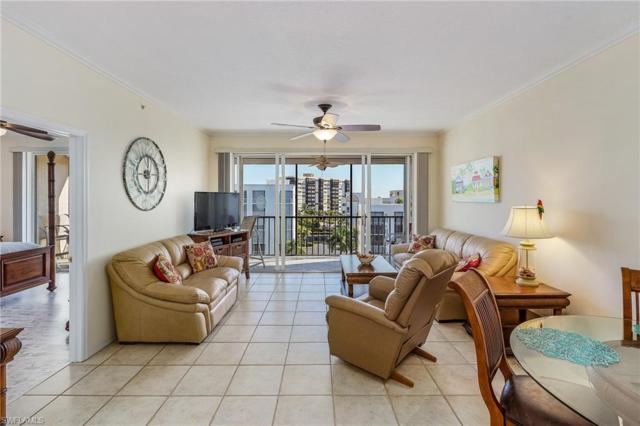 4401 Bay Beach Ln #852, FORT MYERS BEACH, FL 33931 (MLS #218071922) :: RE/MAX DREAM