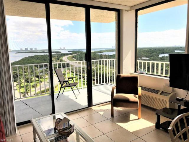 8701 Estero Blvd #1007, FORT MYERS BEACH, FL 33931 (MLS #218072393) :: Clausen Properties, Inc.