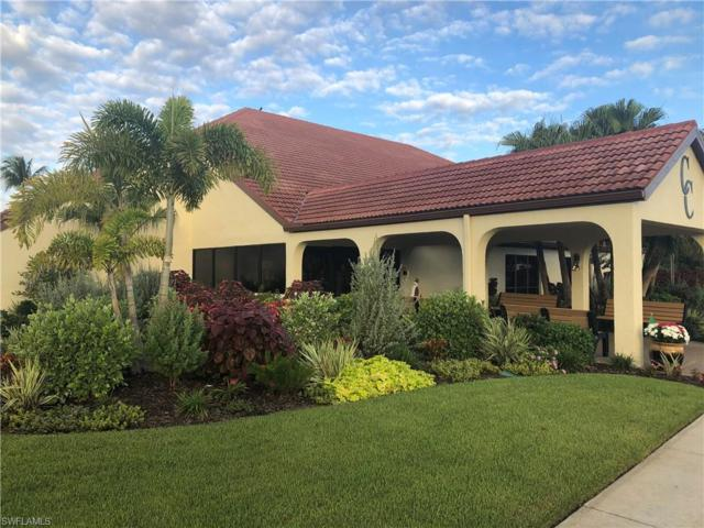 11610 Caravel Cir #210, FORT MYERS, FL 33908 (MLS #218078432) :: The New Home Spot, Inc.