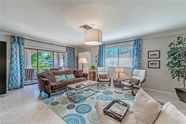 27881 Hacienda East Blvd 216B, BONITA SPRINGS, FL 34135 (MLS #219009039) :: John R Wood Properties