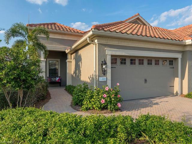 4466 Mystic Blue Way, FORT MYERS, FL 33966 (MLS #219011359) :: Clausen Properties, Inc.