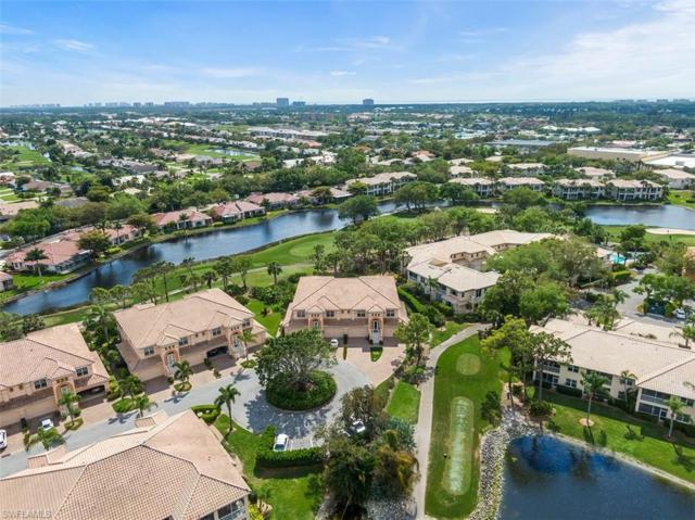 9110 Los Lagos Ct #102, BONITA SPRINGS, FL 34135 (MLS #219016998) :: John R Wood Properties