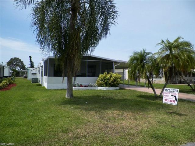 26037 Princess Ln, BONITA SPRINGS, FL 34135 (MLS #219032025) :: Palm Paradise Real Estate