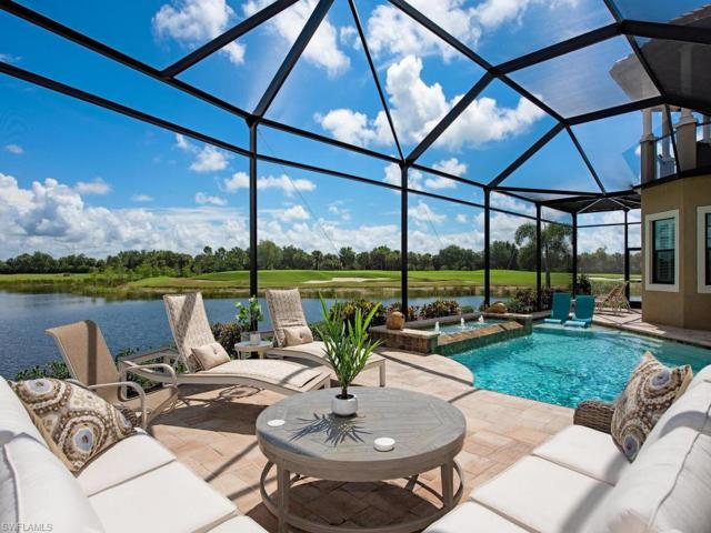 12416 Wisteria Dr, NAPLES, FL 34120 (MLS #219034181) :: #1 Real Estate Services