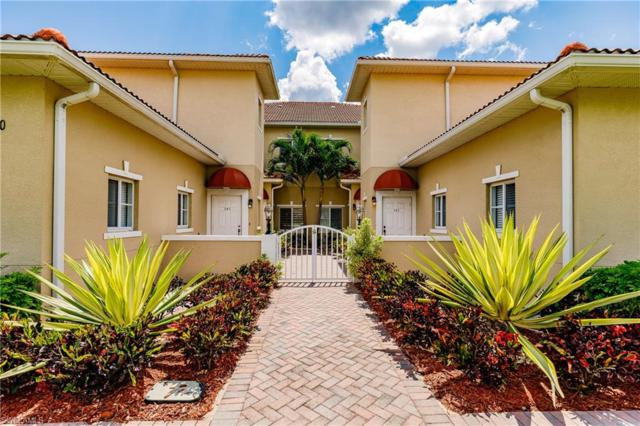 12030 Santaluz Dr #202, FORT MYERS, FL 33913 (MLS #219035540) :: The Naples Beach And Homes Team/MVP Realty