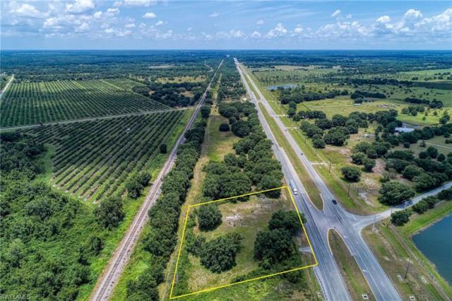 6231 SW Highway 17 Hwy, ARCADIA, FL 34266 (MLS #219042034) :: Sand Dollar Group