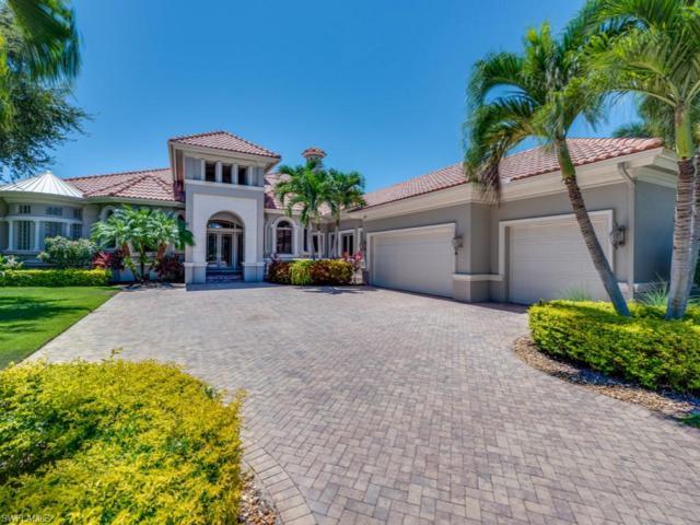 230 Audubon Blvd, NAPLES, FL 34110 (MLS #219046357) :: Sand Dollar Group