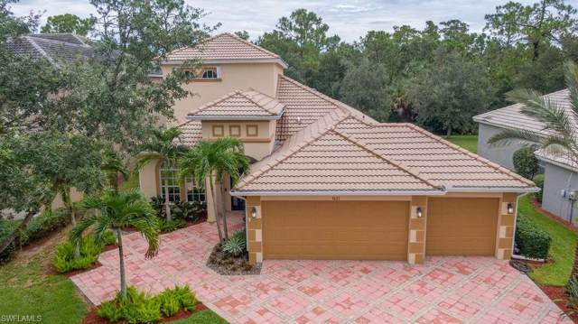 9621 Falconer Way, ESTERO, FL 33928 (MLS #219054712) :: #1 Real Estate Services