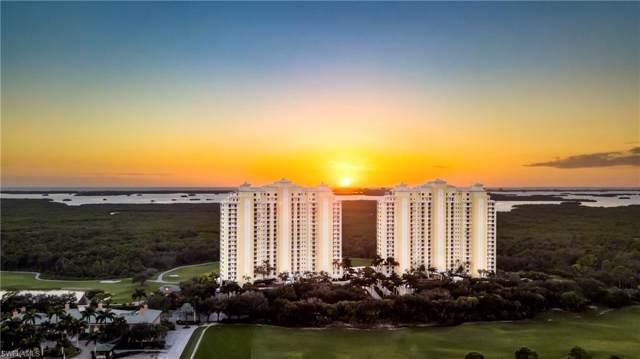 4751 West Bay Blvd #1105, ESTERO, FL 33928 (#219060232) :: Southwest Florida R.E. Group Inc