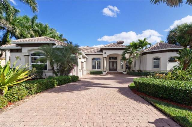 12501 Vittoria Way, FORT MYERS, FL 33912 (MLS #219064552) :: Eric Grainger | NextHome Advisors