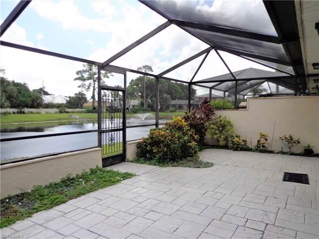 27601 Hacienda East Blvd 326A, BONITA SPRINGS, FL 34135 (#219065947) :: The Dellatorè Real Estate Group