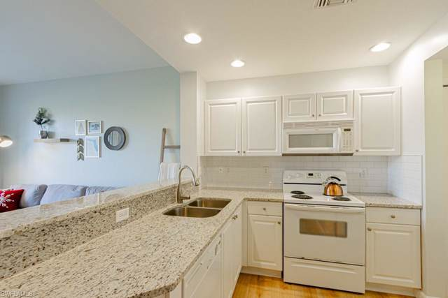 4223 Liron Ave #103 Ave, FORT MYERS, FL 33916 (#219080462) :: The Dellatorè Real Estate Group
