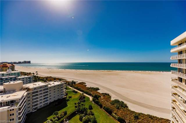 260 Seaview Ct #1705, MARCO ISLAND, FL 34145 (MLS #219084432) :: #1 Real Estate Services