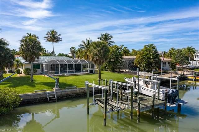 8445 Lagoon Rd, FORT MYERS BEACH, FL 33931 (MLS #220012427) :: Clausen Properties, Inc.