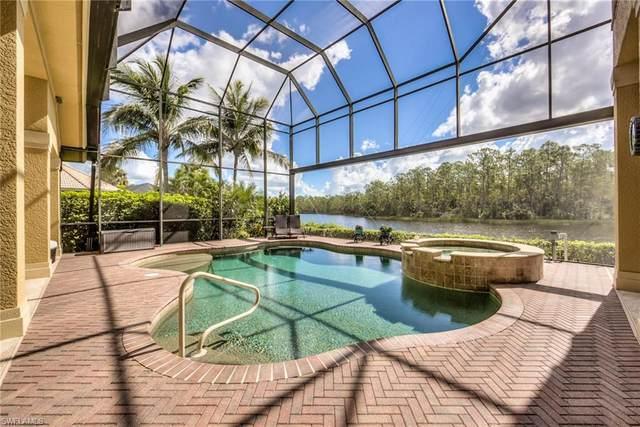 22091 Reserve Estates Dr, ESTERO, FL 34135 (MLS #220013085) :: Avant Garde