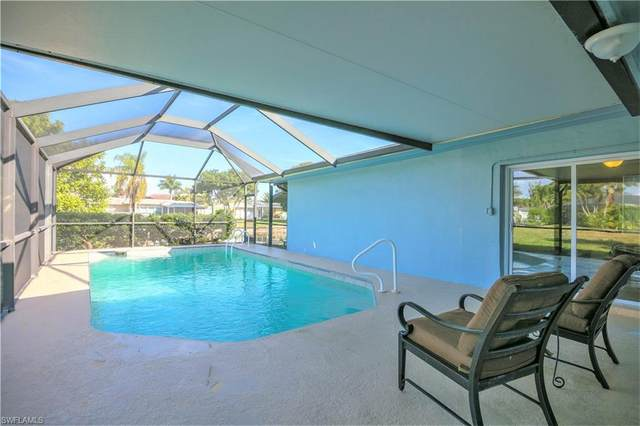 4911 Santa Monica Ct, CAPE CORAL, FL 33904 (MLS #220013372) :: Sand Dollar Group
