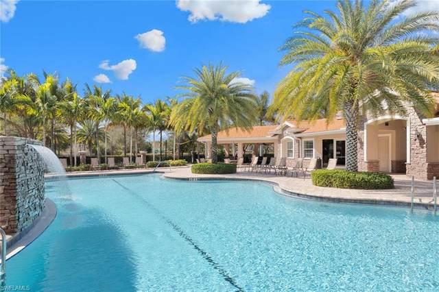 28058 Sosta Ln #4, BONITA SPRINGS, FL 34135 (MLS #220014998) :: Clausen Properties, Inc.