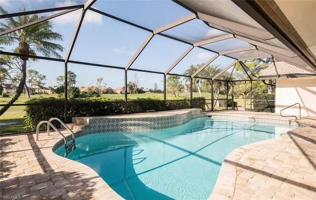9925 Ortega Ln, BONITA SPRINGS, FL 34135 (#220021462) :: The Dellatorè Real Estate Group