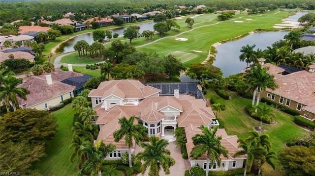 9480 Lakebend Preserve Ct, ESTERO, FL 34135 (MLS #220023317) :: #1 Real Estate Services