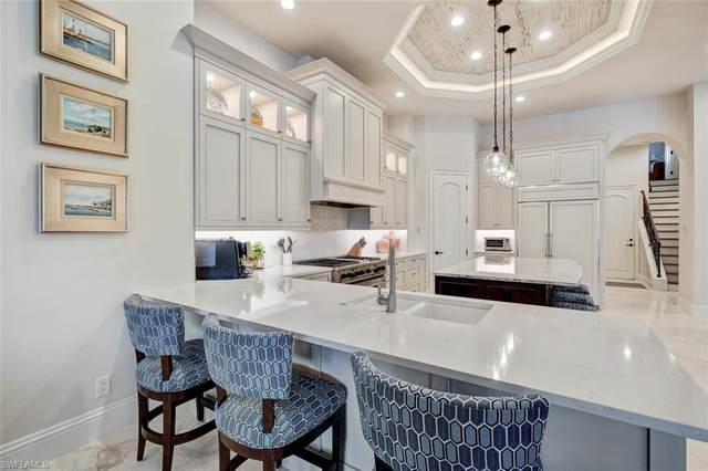 22080 Reserve Estates Dr, ESTERO, FL 34135 (MLS #220025106) :: Avant Garde
