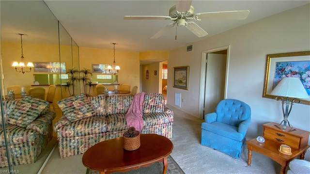 7401 Constitution Cir 3A, FORT MYERS, FL 33967 (#220025942) :: Jason Schiering, PA
