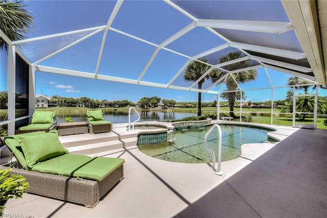 23000 Tree Crest Ct, ESTERO, FL 34135 (MLS #220027572) :: #1 Real Estate Services