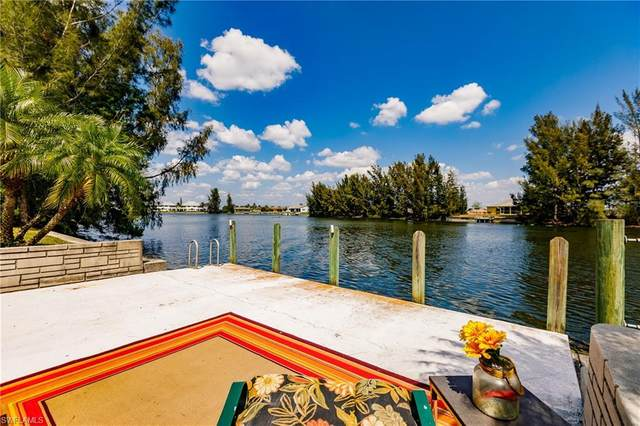 513 SW 3rd Ct, CAPE CORAL, FL 33991 (MLS #220030226) :: Clausen Properties, Inc.