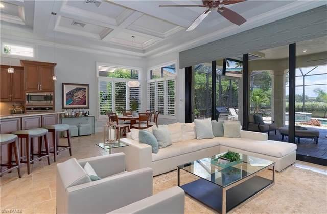 28618 La Caille Dr, NAPLES, FL 34119 (#220031339) :: Caine Premier Properties