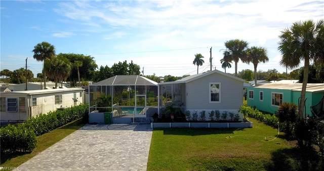 35 Derhenson Dr, NAPLES, FL 34114 (MLS #220034334) :: Realty Group Of Southwest Florida