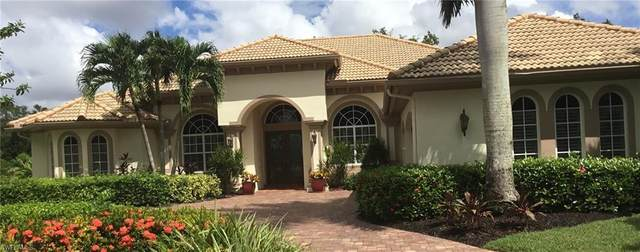 12731 Water Oak Dr, ESTERO, FL 33928 (#220036975) :: Southwest Florida R.E. Group Inc