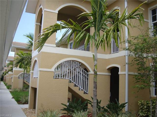 1057 Winding Pines Cir #106, CAPE CORAL, FL 33909 (#220036997) :: Vincent Napoleon Luxury Real Estate
