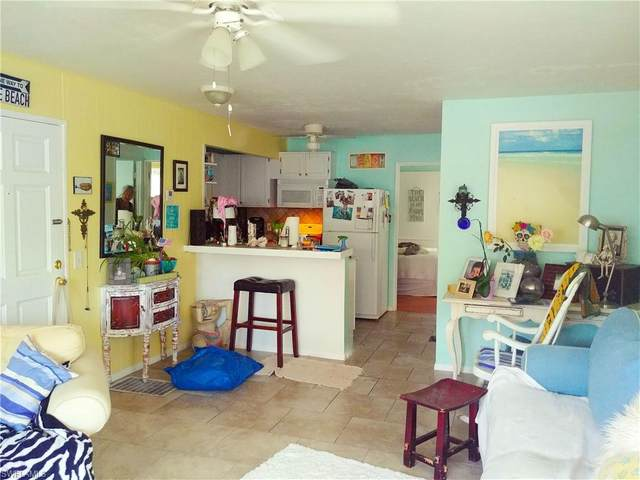 5421 Estero Blvd, FORT MYERS BEACH, FL 33931 (MLS #220042900) :: Kris Asquith's Diamond Coastal Group