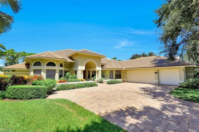 25070 Pennyroyal Dr, BONITA SPRINGS, FL 34134 (MLS #220050240) :: Dalton Wade Real Estate Group