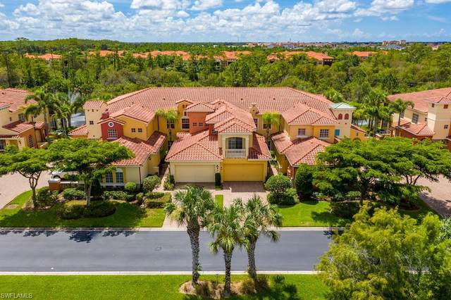 8559 Via Lungomare Cir #102, ESTERO, FL 33928 (#220053952) :: Southwest Florida R.E. Group Inc